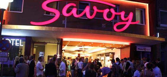 Savoy Kino Hamburg Steindamm
