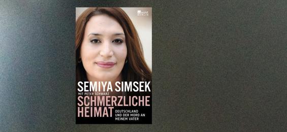 """Semiya Simseks verlorene Illusionen: """"Schmerzliche Heimat - Deutschland"""""""