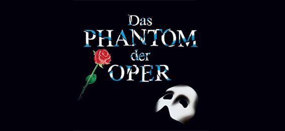 Phantom der Oper - antiquiertes, seelenloses Ausstattungstheater