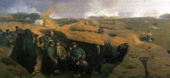 1864 – Der Krieg um Schleswig-Holstein