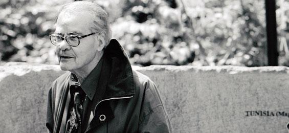 Giuseppe Bonaviri – einer der Gründungsväter der Migrationsliteratur Italiens