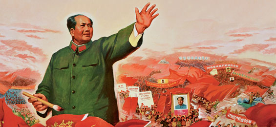 China unter Mao