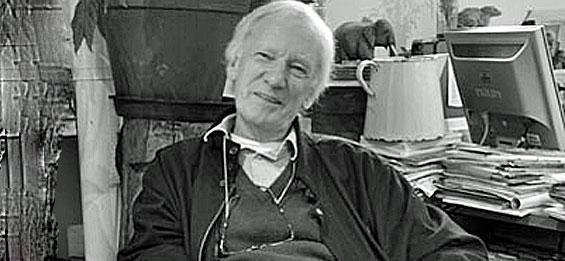 Horst Dietrich