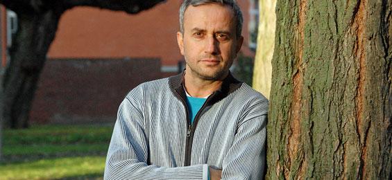 """Kabarettist Kerim Pamuk: """"Mehr Verstand, weniger Glaube"""""""