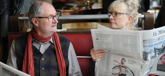 """""""Le Weekend"""" – Godard lässt grüßen"""
