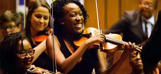 MIAGI - wie die Musik Südafrika verändert