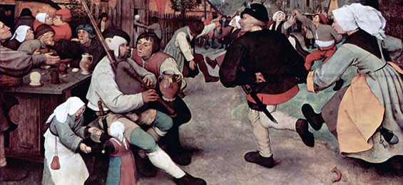 KlassikKompass – Musik im Mittelalter: Tanz der Bauern und Pomp der Bürger (Teil 1)