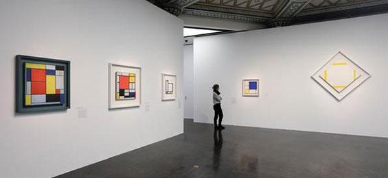 Piet Mondrian Bilder