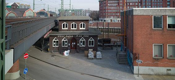 Hamburg-Oberhafen – quo vadis?