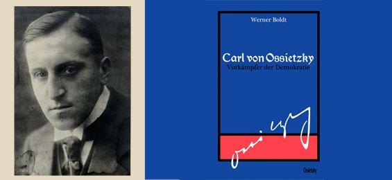 """""""Carl von Ossietzky – Vorkämpfer der Demokratie"""""""