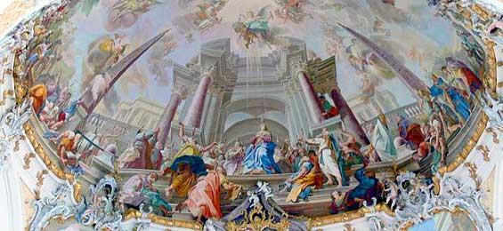KlassikKompass: Die Welt der Bach-Cantatas – Pfingsten I