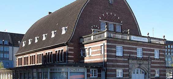 Altes Schifffahrtsmuseum Kiel