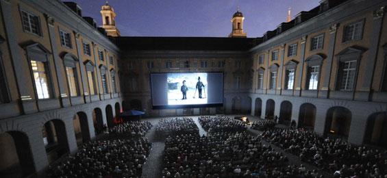 Stummfilmtage in Bonn