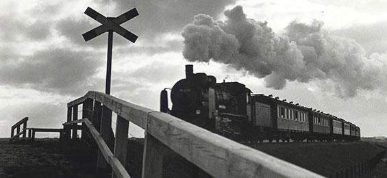 """Bleicke Bleicken: """"Sylt – Blicke zurück"""". Fotografien aus den 1920er- bis 1950er-Jahren"""