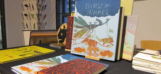 9. Norddeutsche Handpressenmesse - BuchDruckKunst