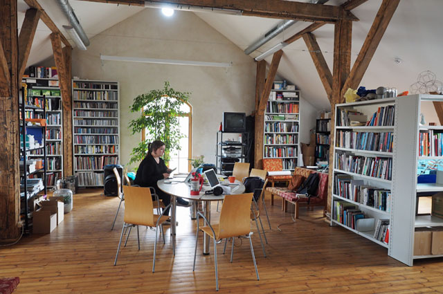 Kreativquartiere Riga 5