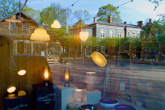 Kreativquartiere Riga 8