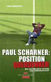 Paul Scharner Lars Dobbertin