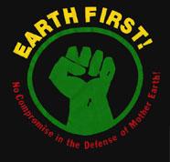 Earth First Logo