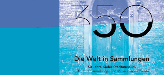 Warleberger Hof dokumentiert die Museumsanfänge in Kiel