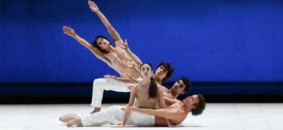 Duse – dunkel gestimmter Ballettabend mit Nebenwirkungen