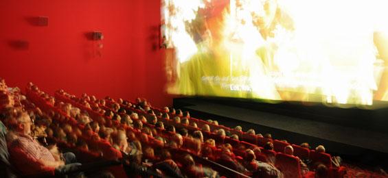 Filmfest Emden-Norderney: Auf der Suche nach Menschlichkeit