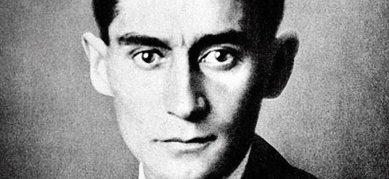 """""""Kafka – Der ganze Prozess"""". Eine Ausstellung im Buddenbrookhaus Lübeck"""