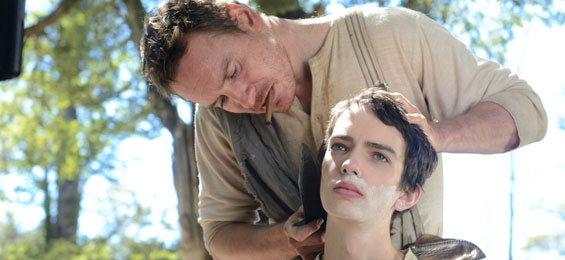 Slow West Film Trailer