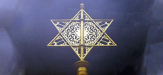 Neue Synagoge Dresden – ein Symbol jüdischen Lebens
