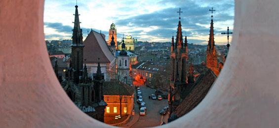 Litauen – ein Land der ausdauernden Symbole