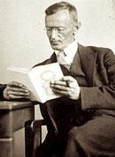 Hermann Hesse, 1927