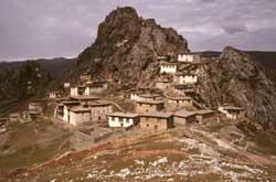 Bön Kloster