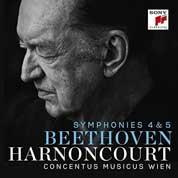 Harnoncourt - Beethoven