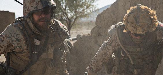 A War Film Trailer