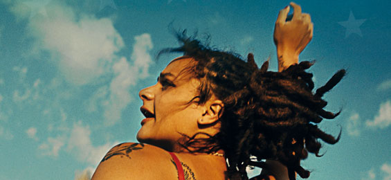 American Honey Film Trailer