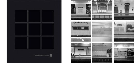 Ars apodemica – Foto-Text-Reisen mit Boris von Brauchitsch