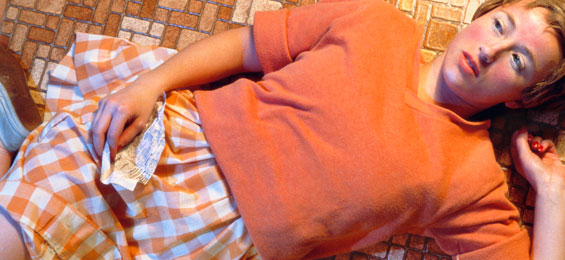 Cindy Sherman – Works from the Olbricht Collection