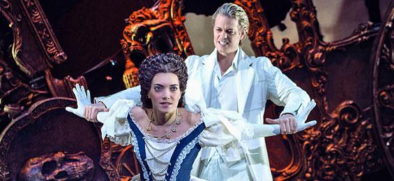 Elisabeth. Das Musical – Die wahre Geschichte der Sissi