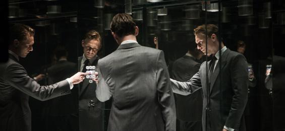 High-Rise Film Trailer
