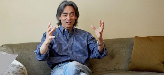 Kent Nagano und die Suche nach inhaltlicher Wahrheit in der Musik