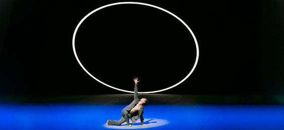 Zum Abschluss der 42. Hamburger Ballett-Tage Foto Kiran West