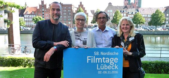 58 Nordische Filmtage Lübeck 2016