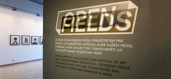 Die Digitalisierung in der Kunst oder die Kunst der Digitalisierung?