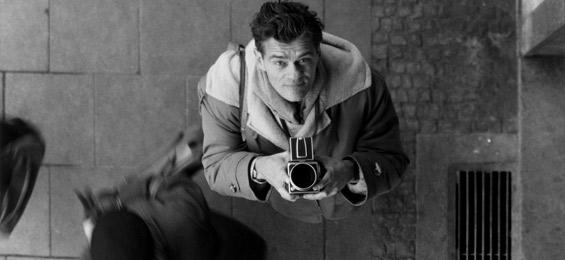 """Haus der Photographie Hamburg: """"Peter Keetman – Gestaltete Welt"""""""