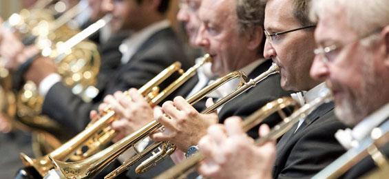 Das Philharmoniker-Programm für Laeiszhalle und Elbphilharmonie