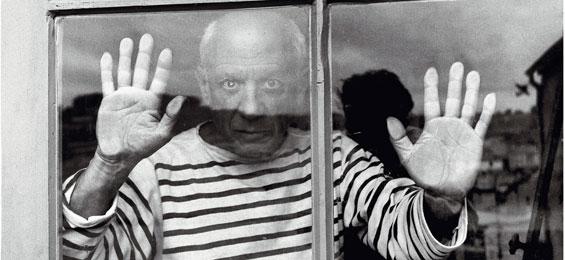 Picasso. Fenster zur Welt