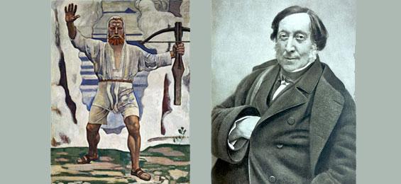 Kolorit der Freiheit – Rossinis Guillaume Tell als Schwellenstück zur politischen Oper