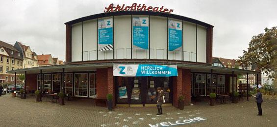 Das Zebra Poetry Film Festival in Münster