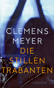 Clemens Meyer COVER