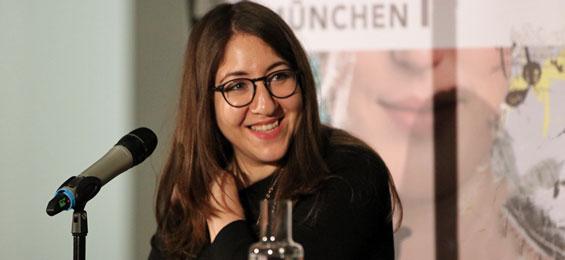 """Deborah Feldman – Befreiung von der """"Falle der Vergangenheit"""""""